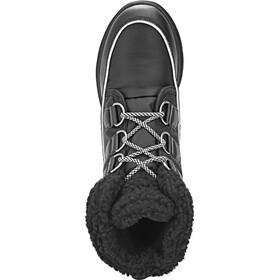 Sorel Expl**** Carnival Stivali Donna, black/sea salt